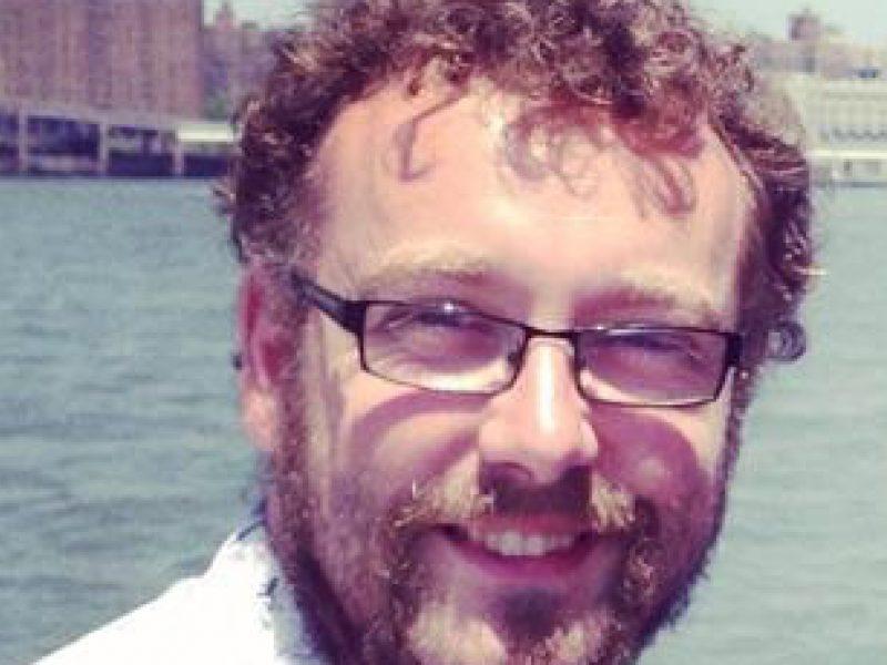 Andrew Blades, Facilitator