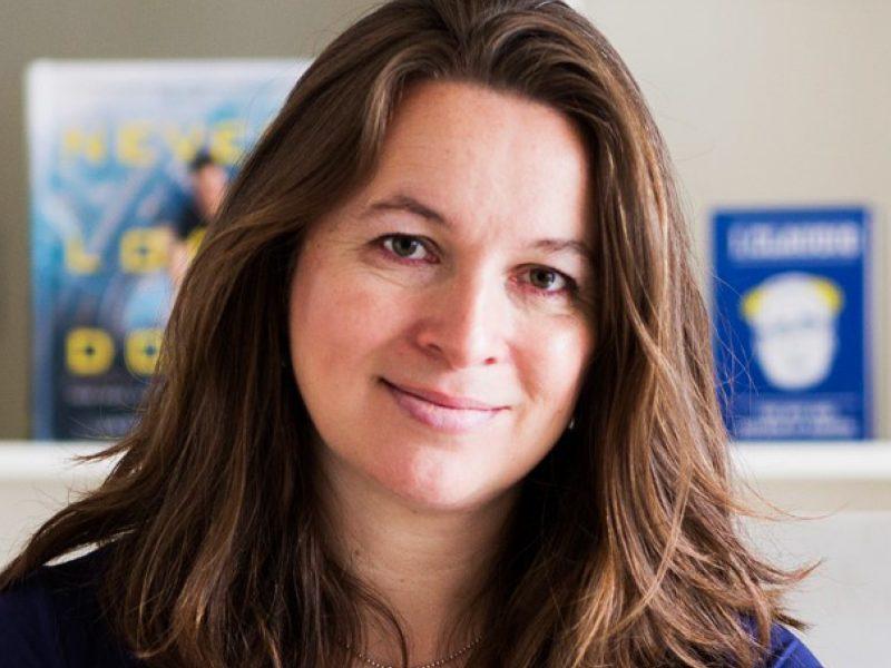 Facilitator, Dr Rachel Clarke