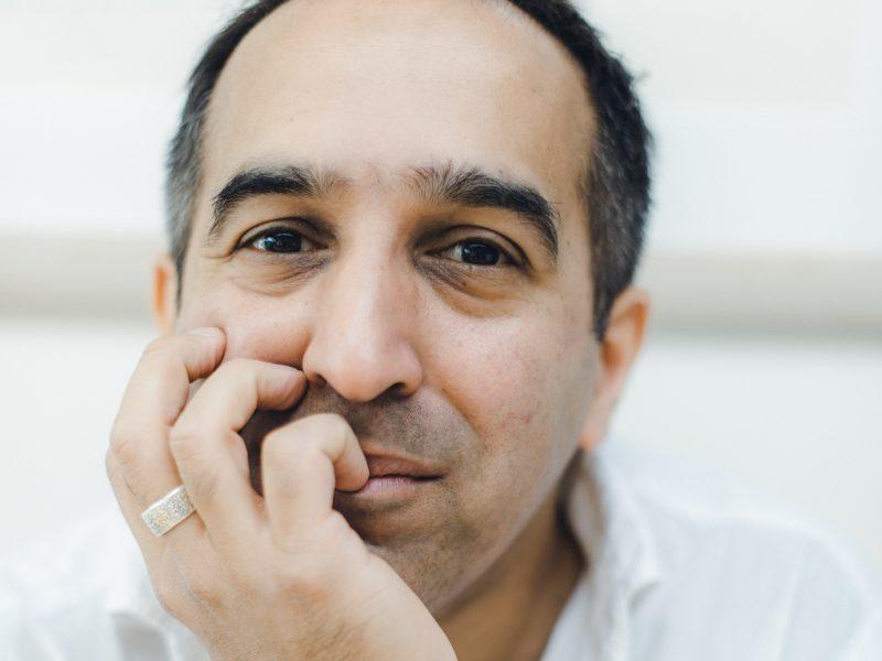 Facilitator Dr Samir Gugliani