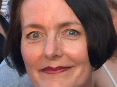 Facilitator Ulrika Maude