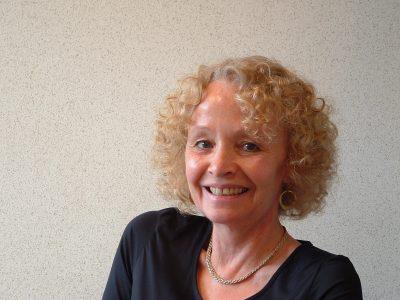 Facilitator Professor Margaret Stroebe