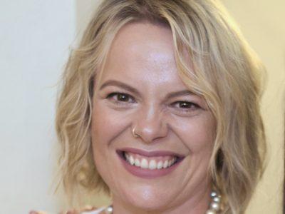 Facilitator Marta Bolognani