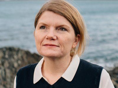 Facilitator Cathy Rentzenbrick