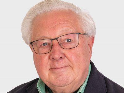 Facilitator, Dr Douglas Davies, Good Grief Bristol