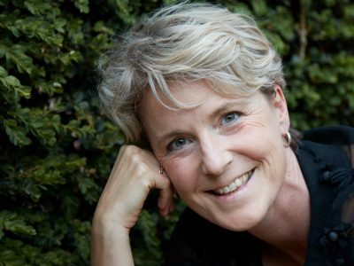 Facilitator Henrietta Lang, Good Grief (c) Jason Bell