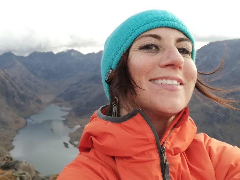 Facilitator Sarah Jane Douglas, Good Grief