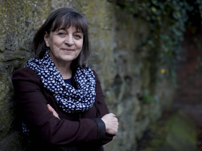 Facilitator Dr Kathryn Mannix, Good Grief Bristol