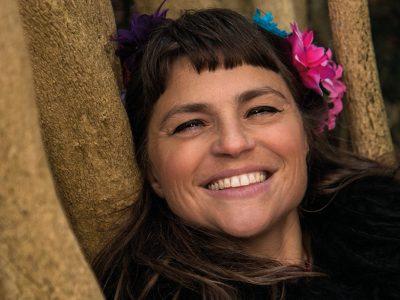 Maya Love, Good Grief Panellist