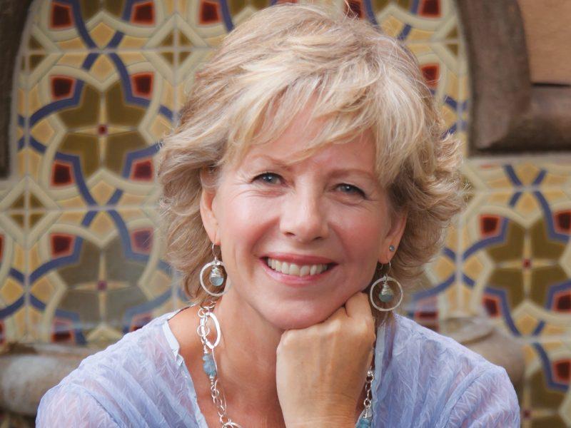 Janie Brown (c) Genevieve Russell