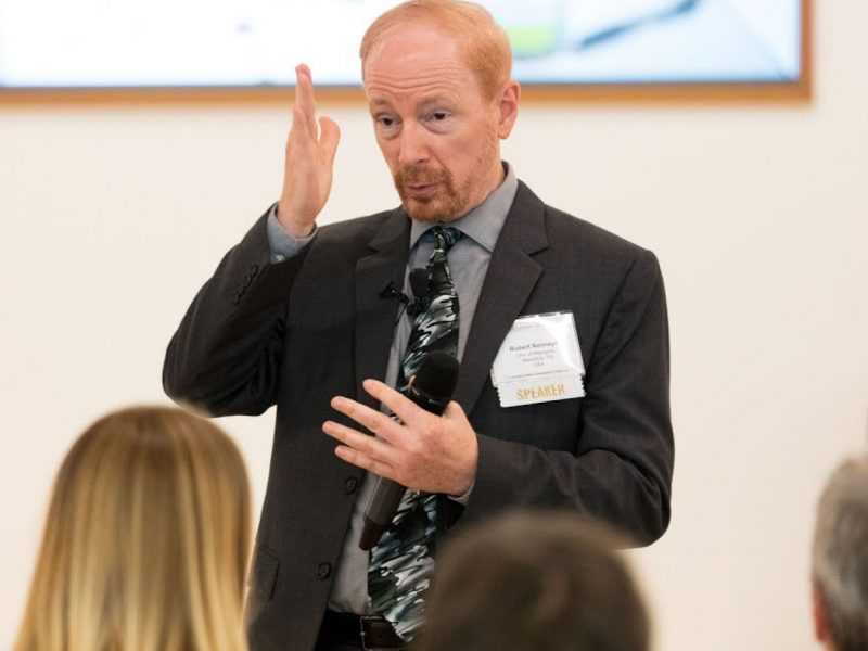 Robert Neimeyer PhD